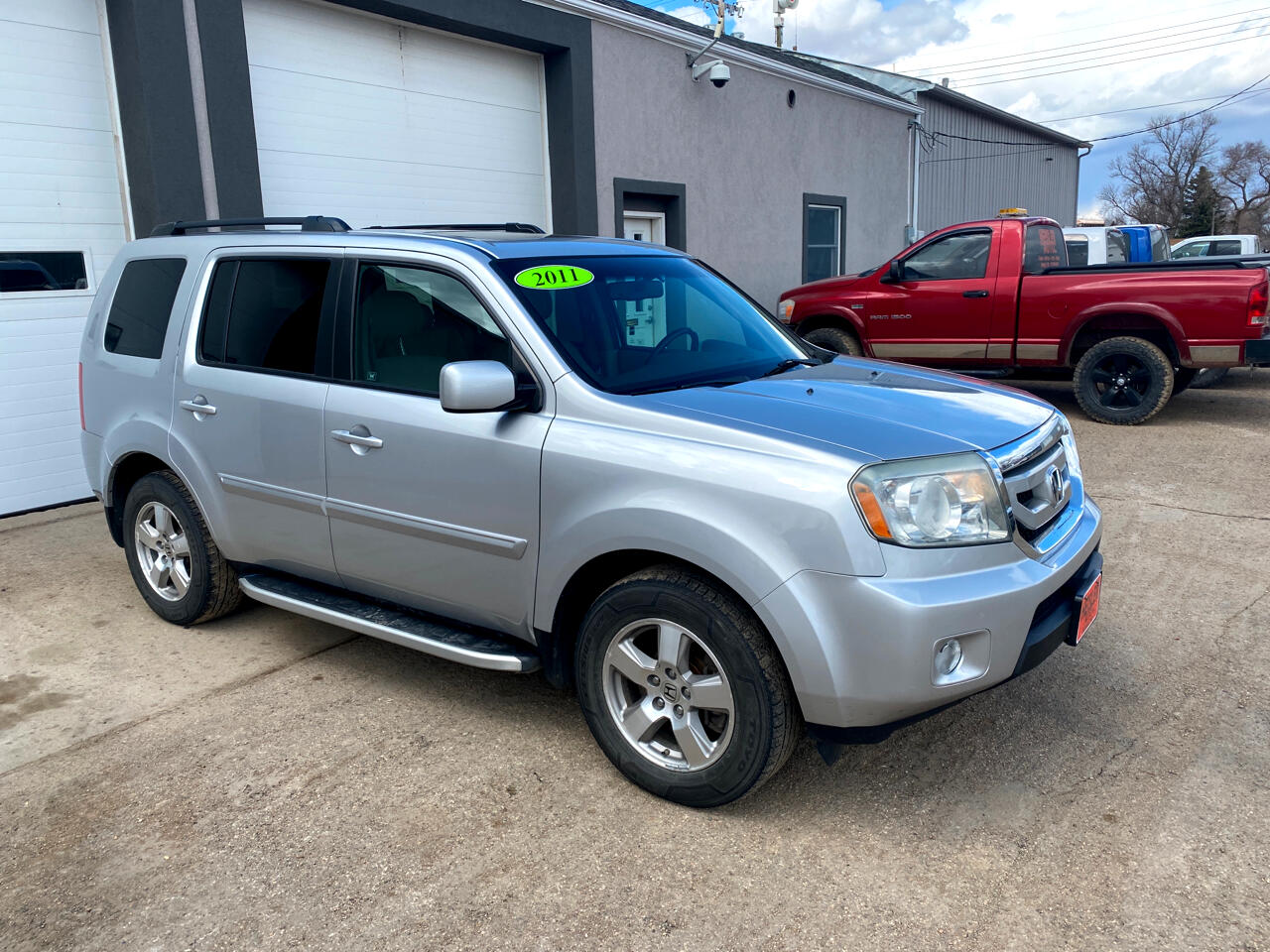 Honda Pilot 2011 for Sale in Mohall, ND