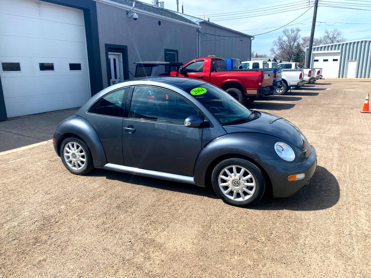 Volkswagen New Beetle 2004 for Sale in Mohall, ND