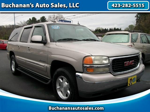 2004 GMC Yukon XL 1500 4WD