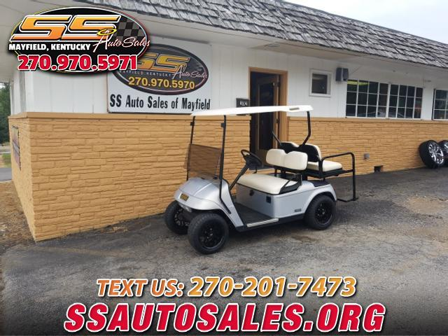 1998 EZ-GO Golf Cart
