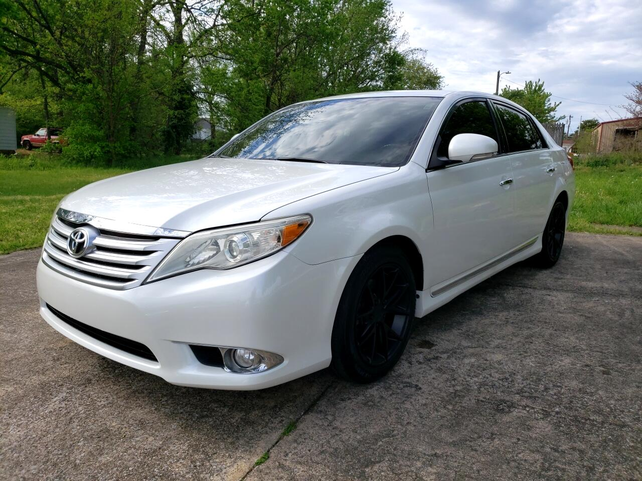 2011 Toyota Avalon 4dr Sdn Touring (Natl)