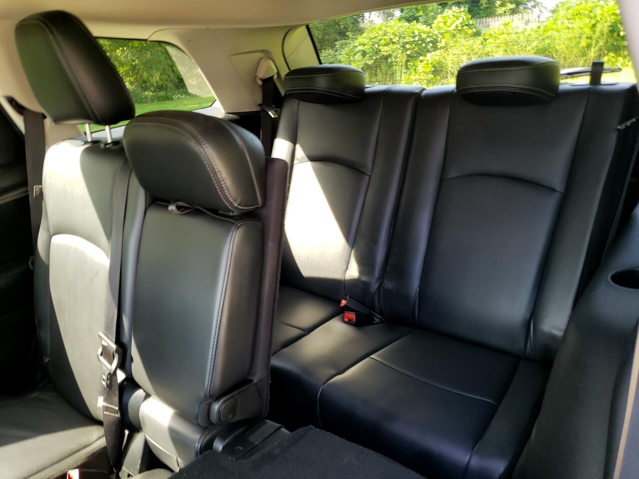 2014 Dodge Journey FWD 4dr SXT