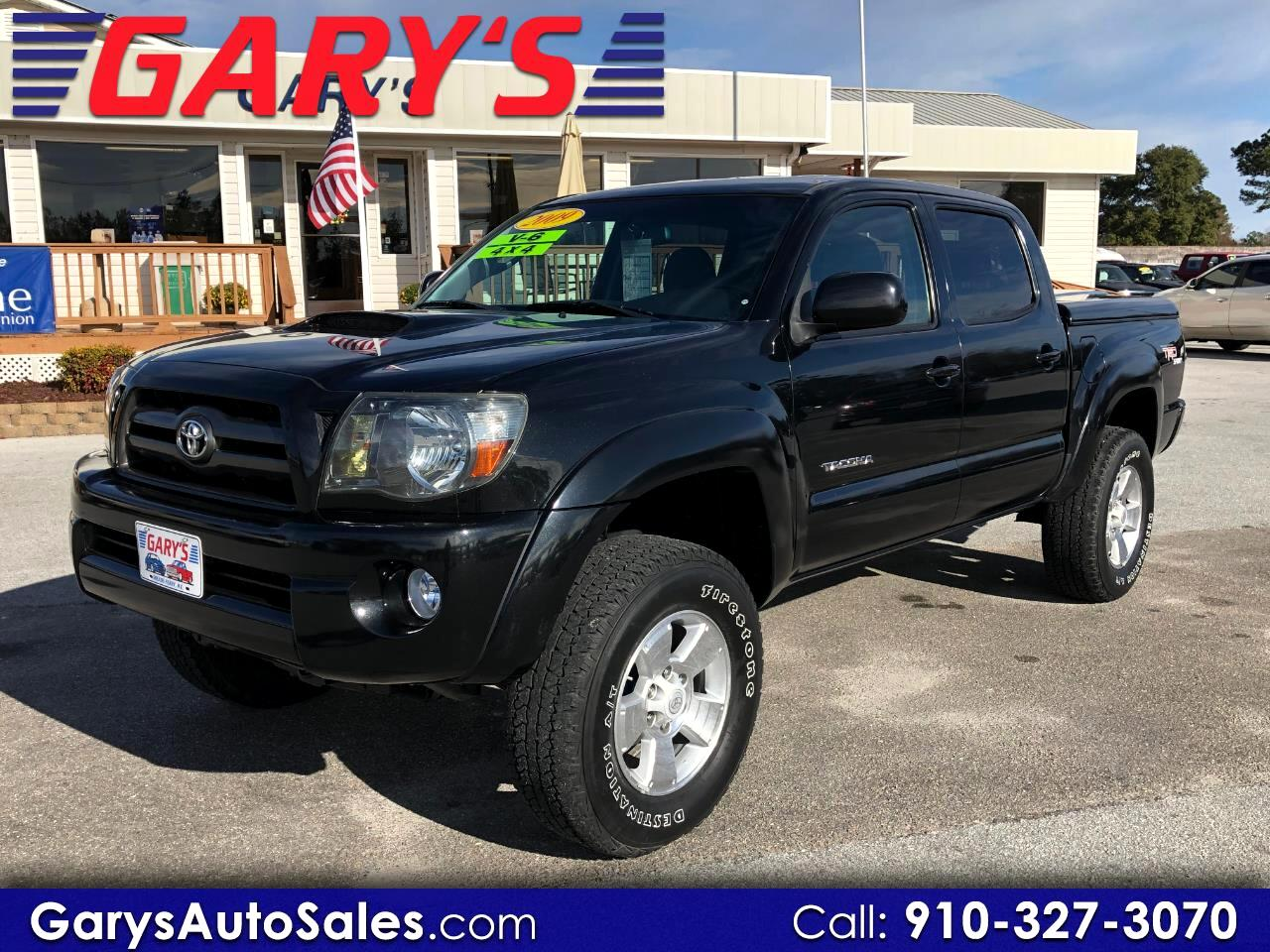 2009 Toyota Tacoma SR5 W/ TRD SPORT PACKAGE
