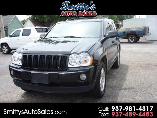 2005 Jeep Grand Cherokee Laredo 4WD