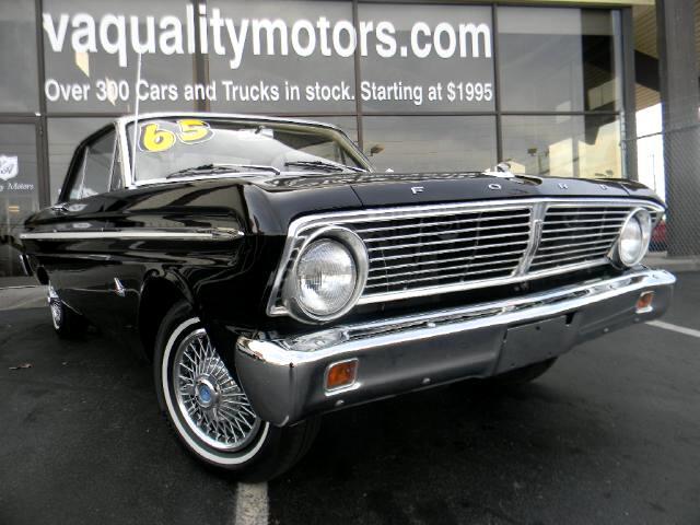 1965 Ford Falcon FUTURA