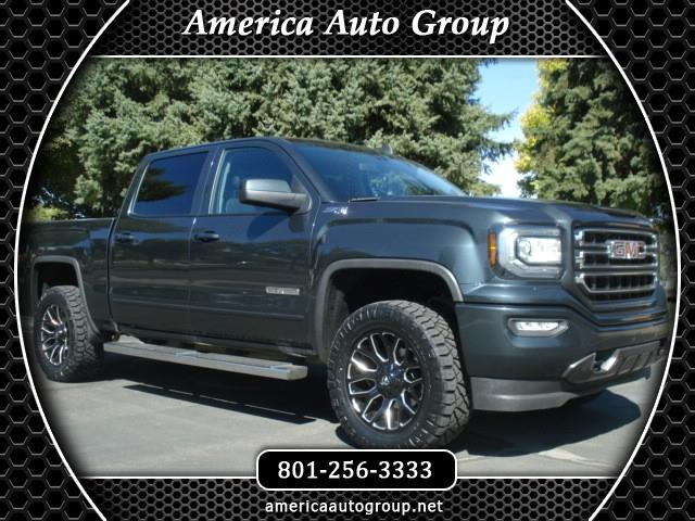 2018 GMC Sierra 1500 Elevation Crew Cab 4WD