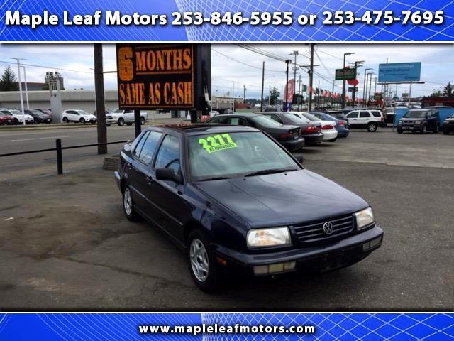 1997 Volkswagen Jetta GT
