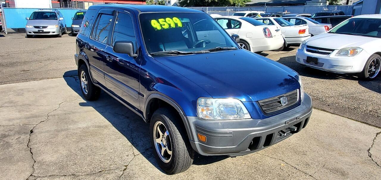 Honda CR-V 5dr Auto 1997
