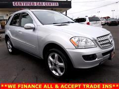 2008 Mercedes-Benz ML350