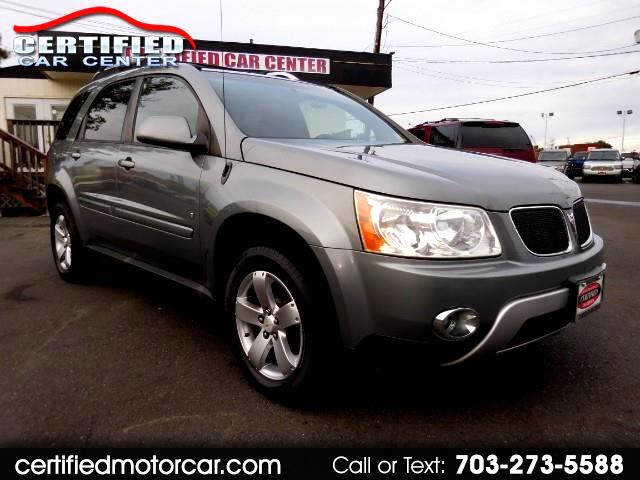 2006 Pontiac Torrent AWD 4dr