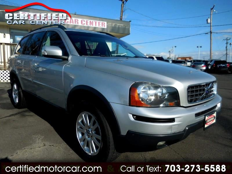 2008 Volvo XC90 FWD 4dr I6