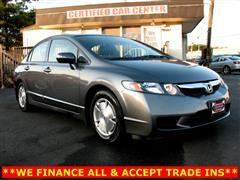 2010 Honda Civic Hybrid