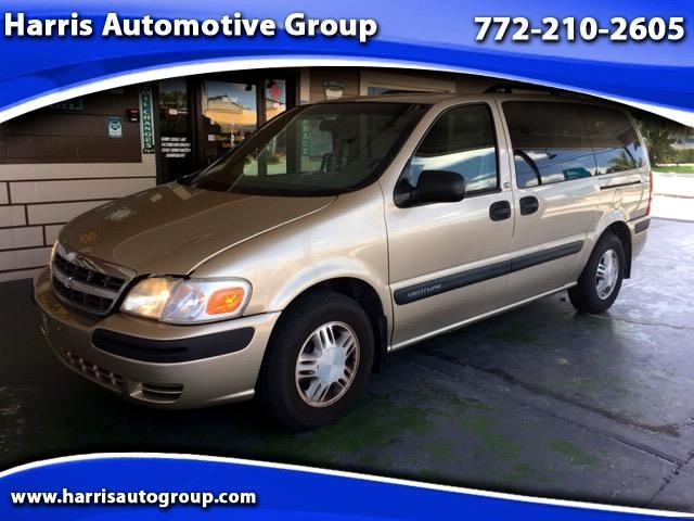 2005 Chevrolet Venture 4dr Ext WB LS 1SC Pkg