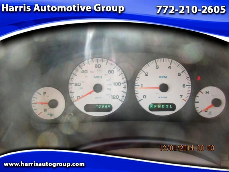 2001 Dodge Grand Caravan Sport