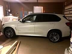 2014 BMW X5 M