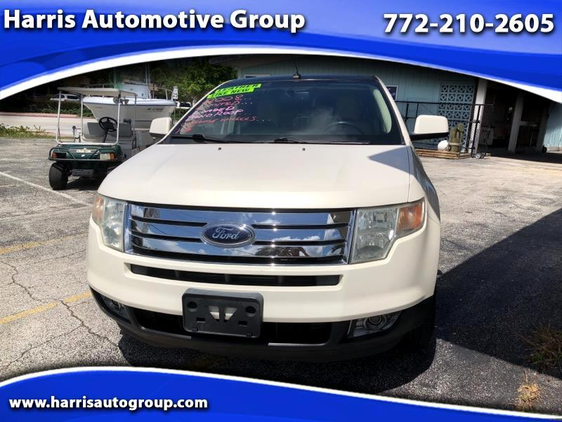 Ford EDGE LIMIT  2008