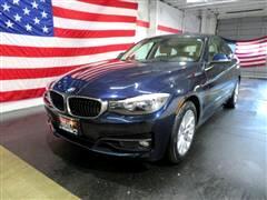 2015 BMW 3-Series Gran Turismo