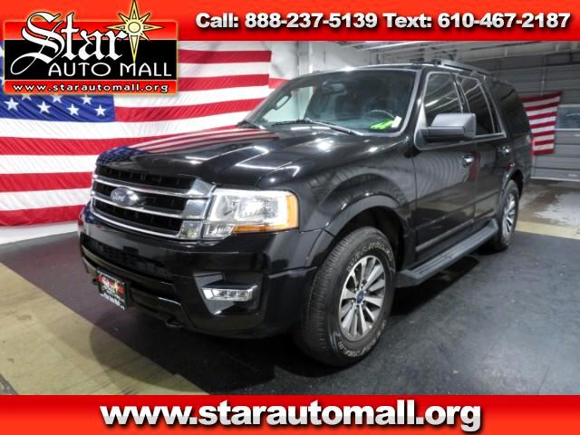 2017 Ford Expedition XLT 4WD