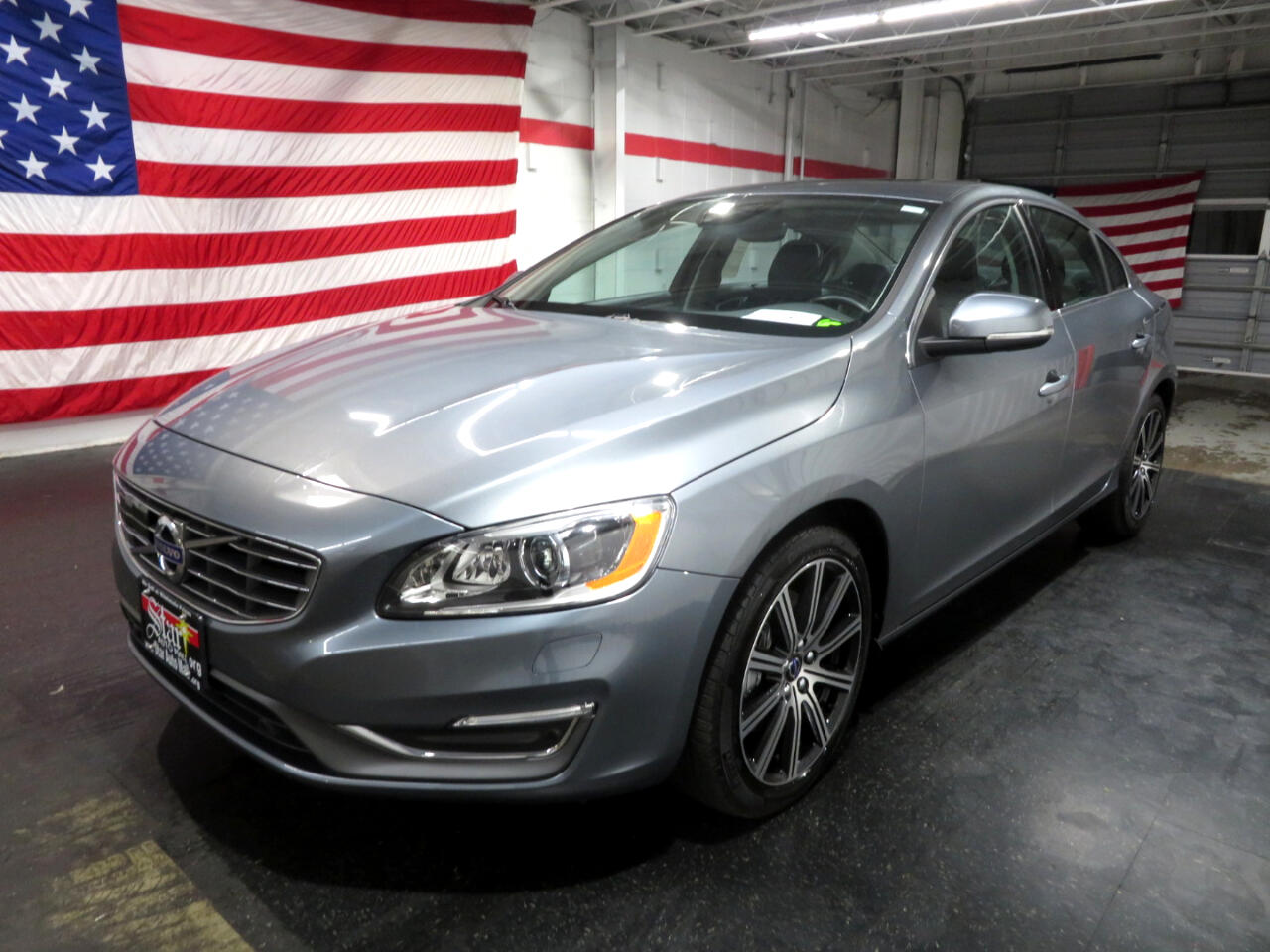 2018 Volvo S60 2.0 S60 Inscription T5
