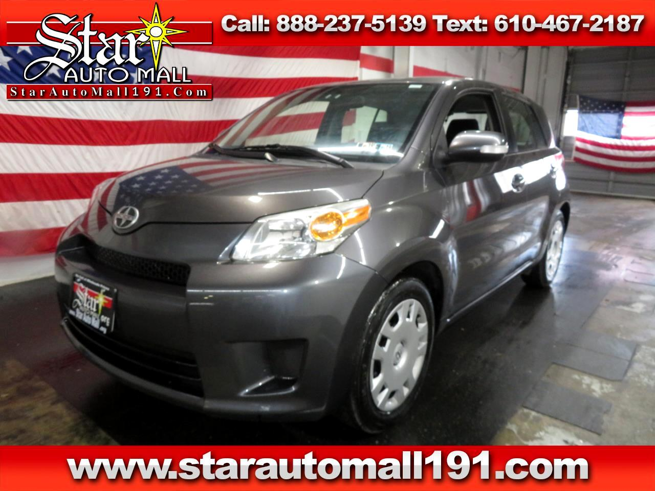 2011 Scion xD 5dr HB Auto (Natl)
