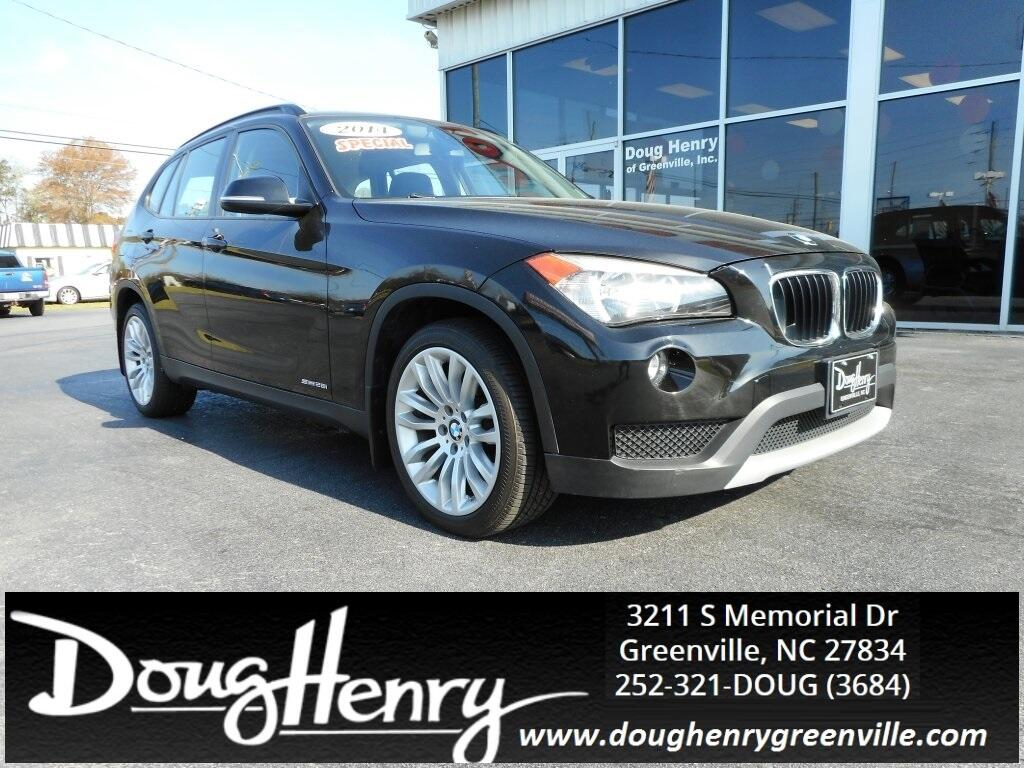Used 2014 Bmw X1 For Sale In Greenville Nc 27834 Doug Henry Of