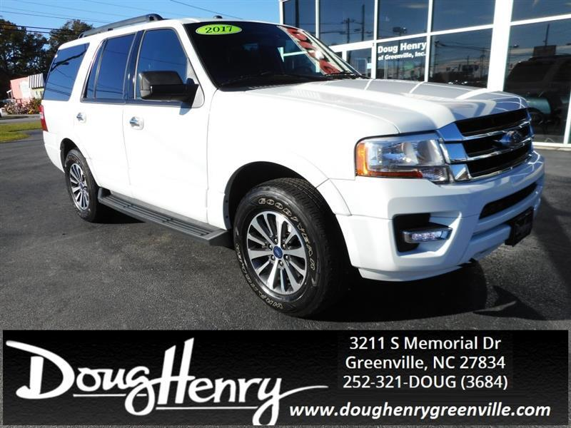 Used 2017 Ford Expedition For Sale In Greenville Nc 27834 Doug