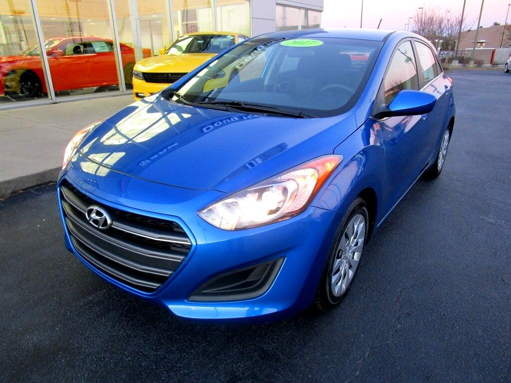 used 2017 hyundai elantra gt base for sale in greenville. Black Bedroom Furniture Sets. Home Design Ideas