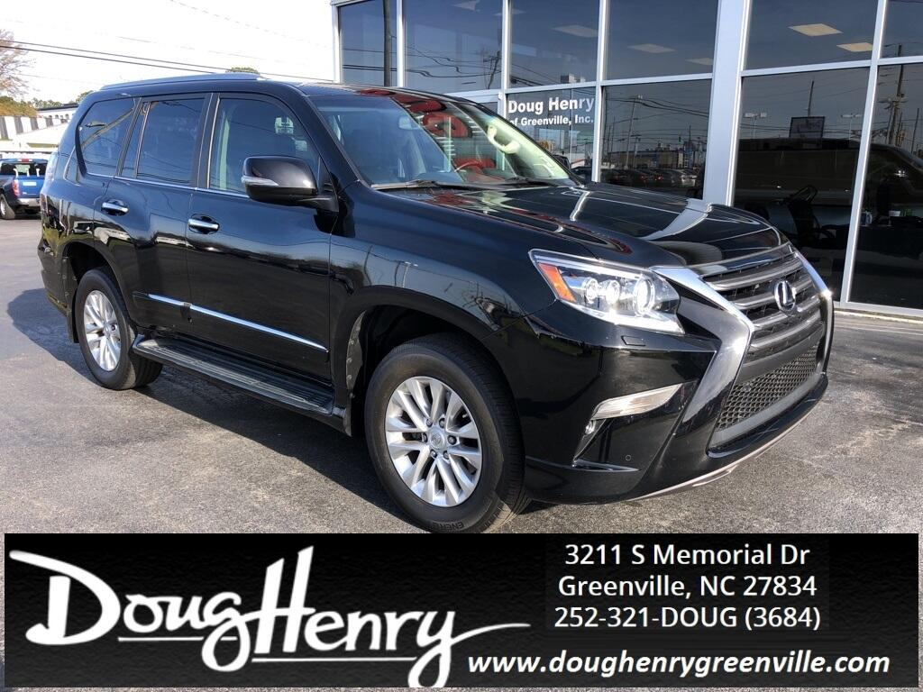 Doug Henry Greenville Nc >> Used 2014 Lexus Gx 460 For Sale In Greenville Nc 27834 Doug Henry