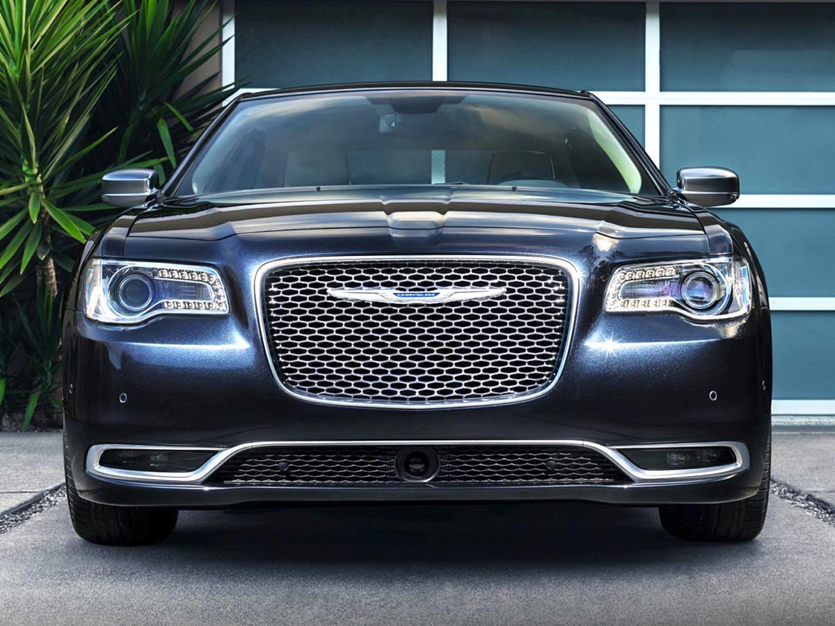 2016 Chrysler 300 Base