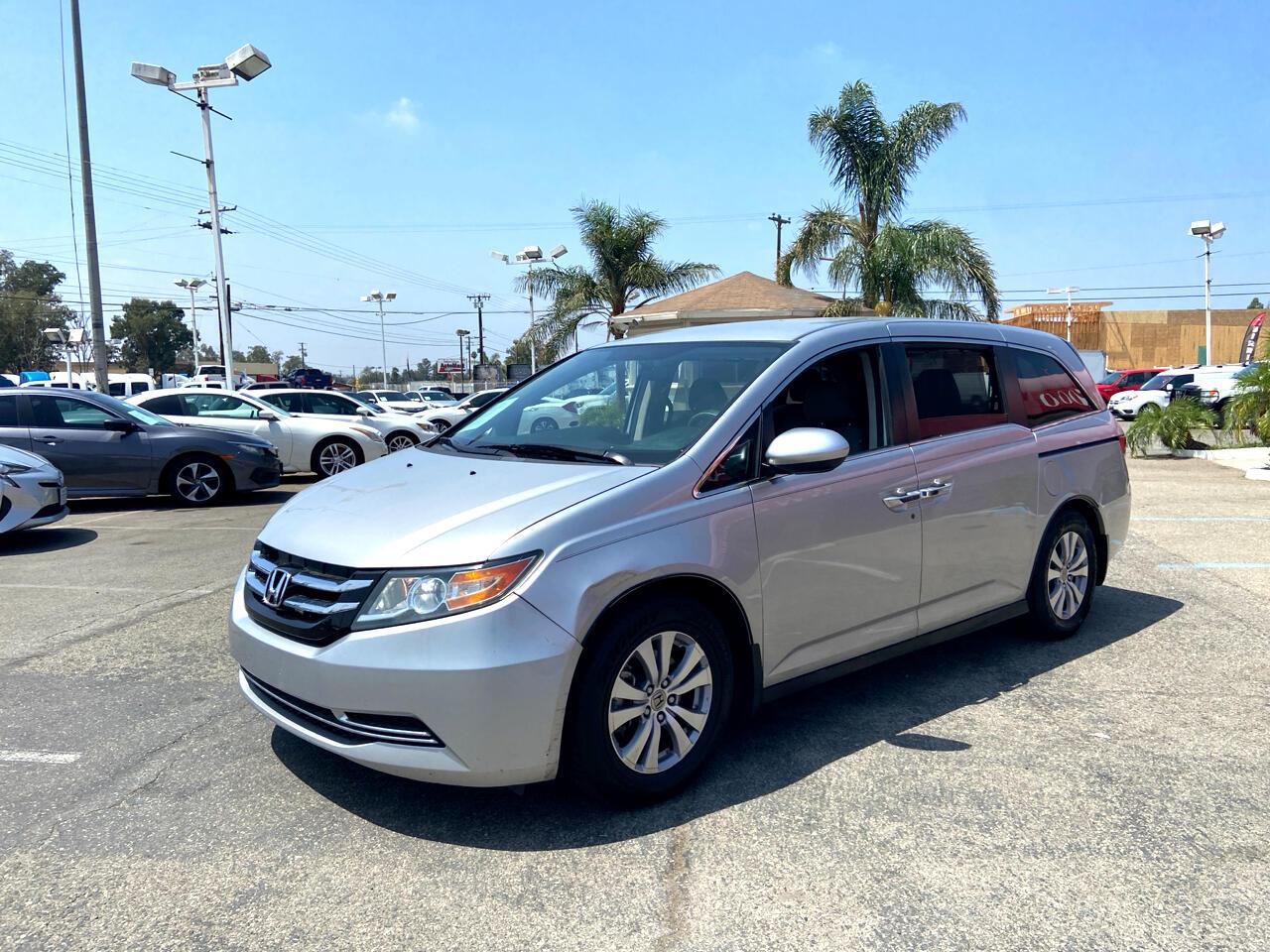 Honda Odyssey 5dr EX 2015