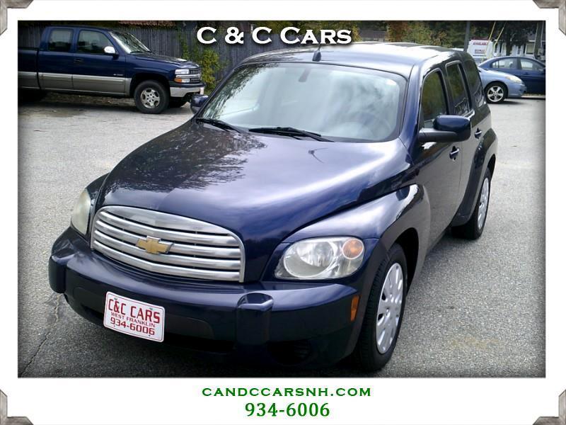 Chevrolet HHR 1LT 2011