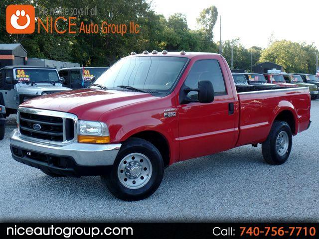 2004 Ford F-350 SD XLT 4WD DRW