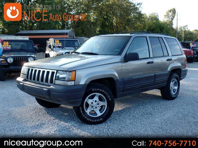 Jeep Grand Cherokee Laredo 2WD 1998