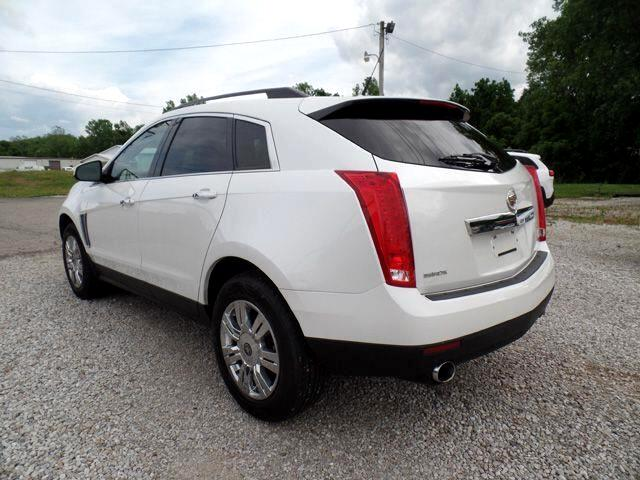 Used 2013 Cadillac SRX Base for Sale in Lancaster OH 43112