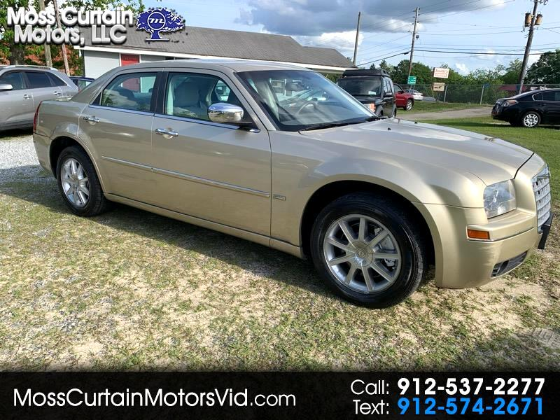 Chrysler 300 Touring AWD 2010