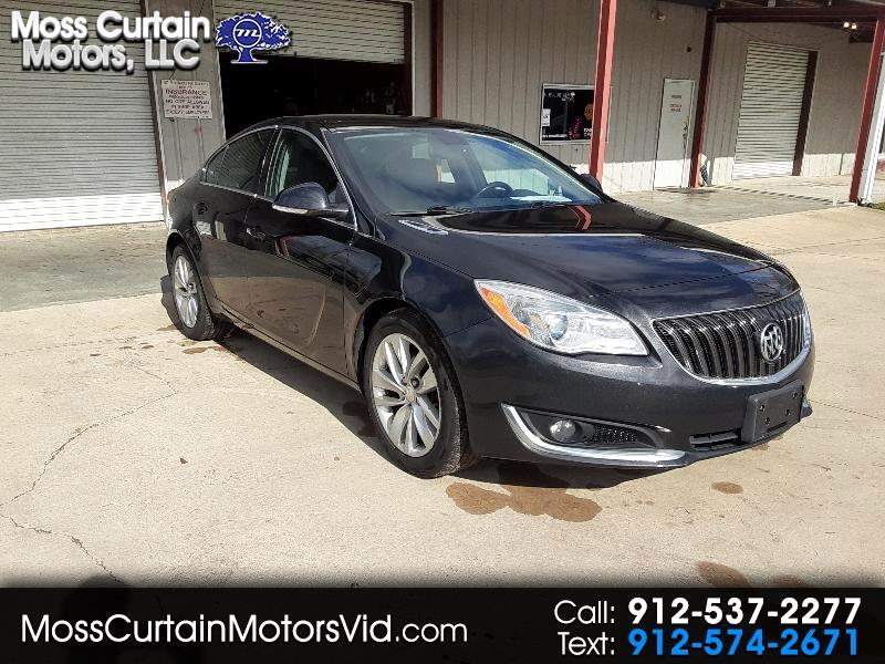 Buick Regal Premium 1 2015