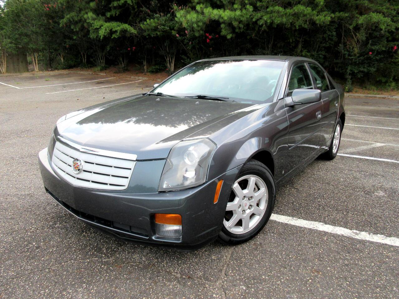 Cadillac CTS 2.8L 2007