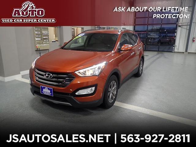 2013 Hyundai Santa Fe Sport 2.4 FWD