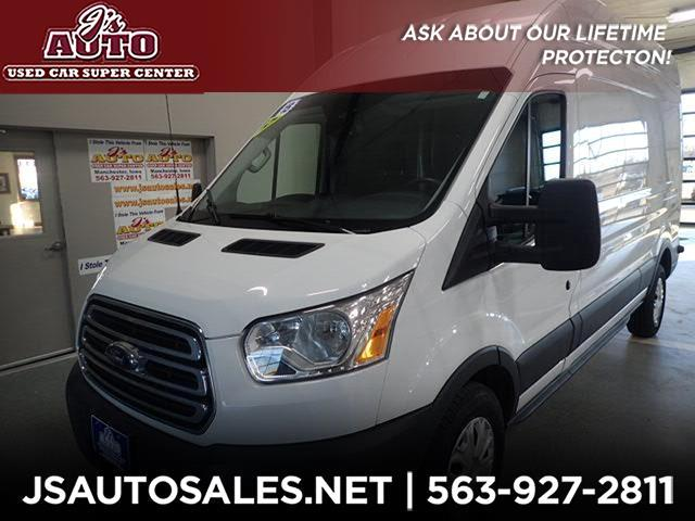 2015 Ford Transit 250 Van High Roof w/Sliding Pass. 148-in. WB