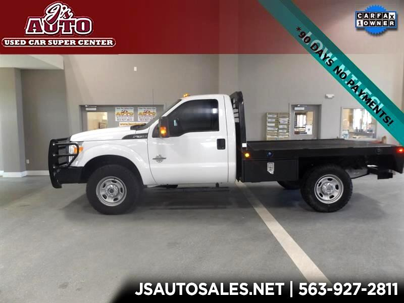 Ford F-350 SD XL 4WD 2015
