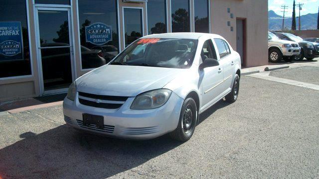 2008 Chevrolet Cobalt 4dr Sdn LS
