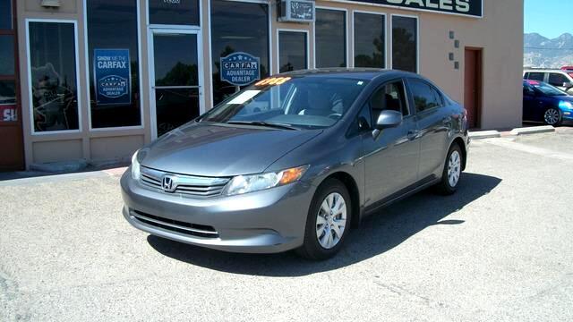 2008 Honda Civic 2dr Auto LX