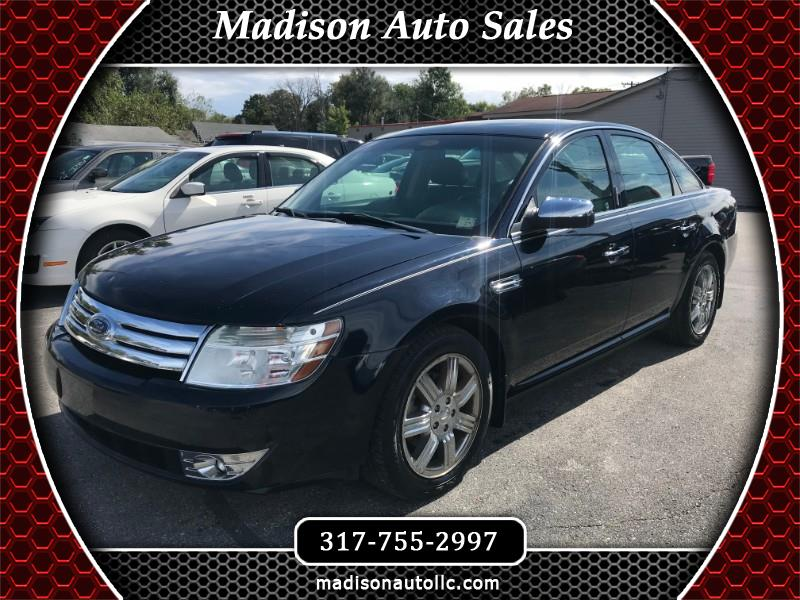 Ford Taurus Limited FWD 2009