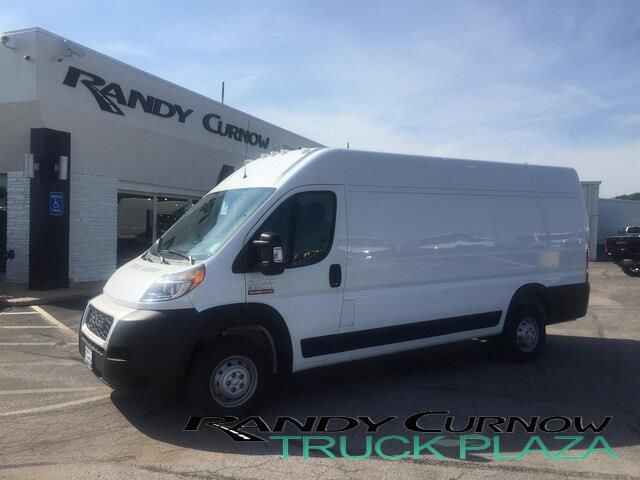 "RAM ProMaster Cargo Van 3500 High Roof 159"" WB EXT 2019"