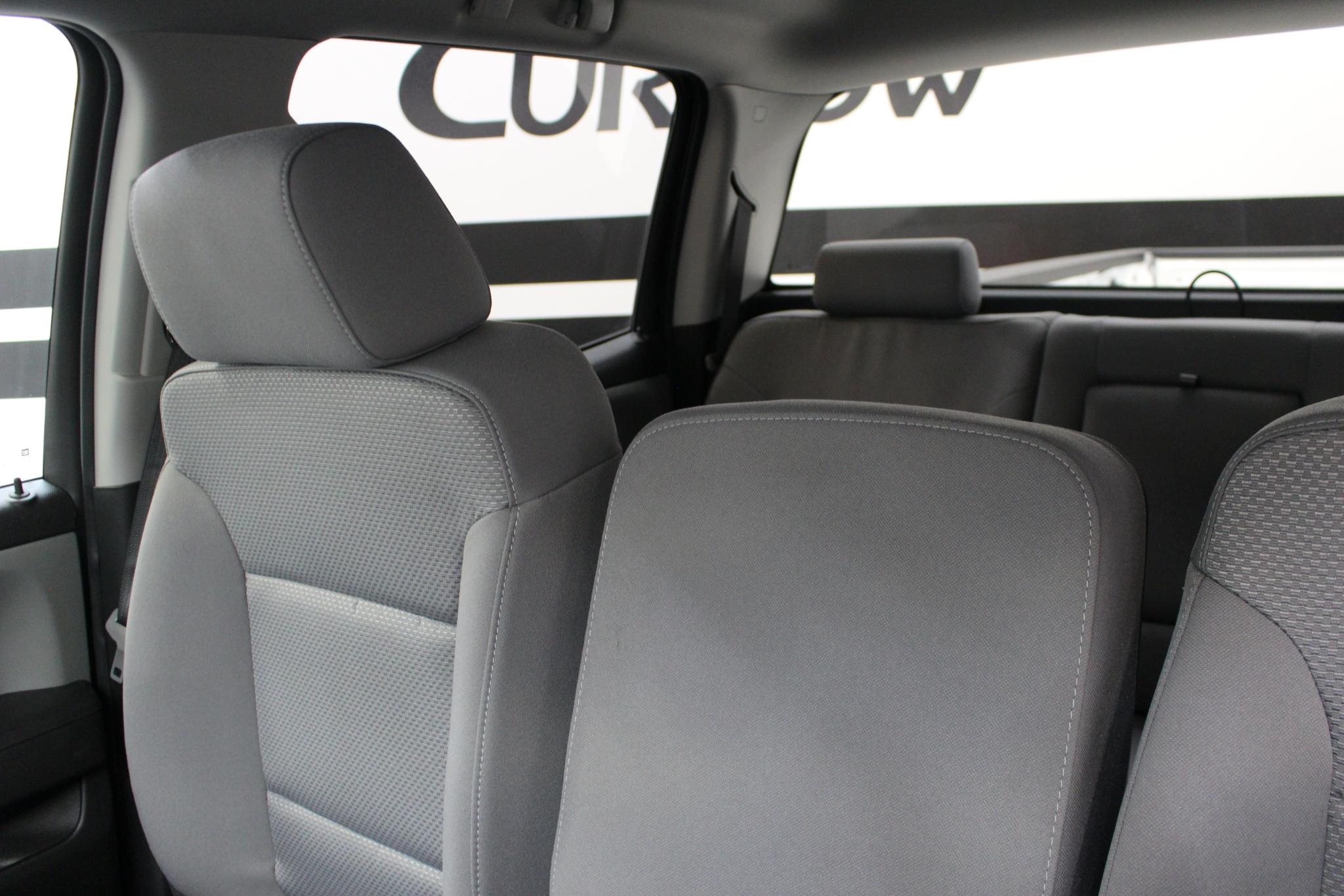 """GMC Sierra 3500HD 4WD Crew Cab 167.7"""" 2019"""