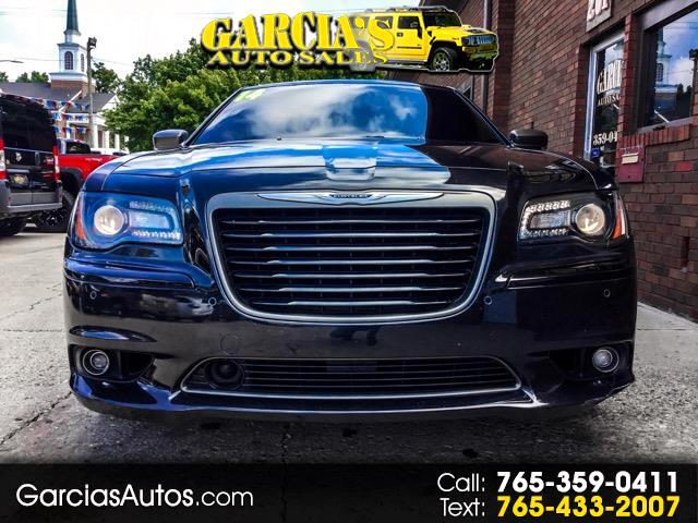 2014 Chrysler 300 C John Varvatos Luxury AWD