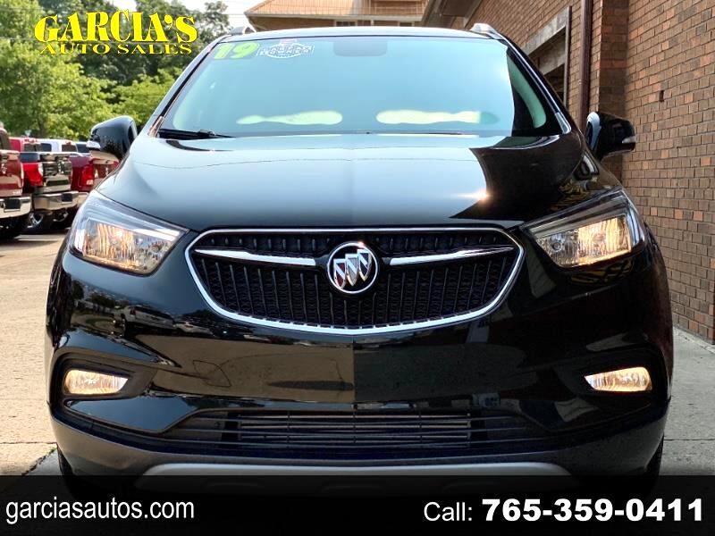 Buick Encore Sport Touring FWD 2019