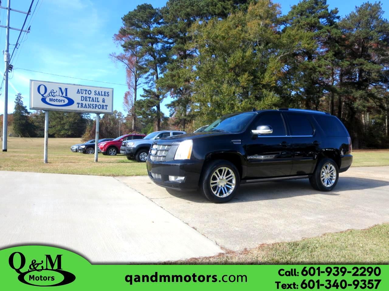 2014 Cadillac Escalade 2WD 4dr Premium