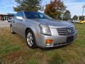 2004 Cadillac CTS Sport Appearance Package