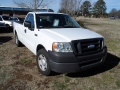 2007 Ford F-150 XLT Long Box 2WD